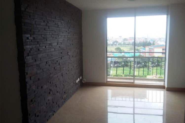 Portada Apartamento en Marsella,Puente Aranda, 59 mts2-2 Habitaciones