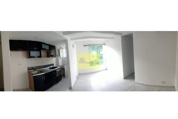 Portada Apartamento en Rodeo Alto-Belén, con 3 Habitaciones - 52 mt2.
