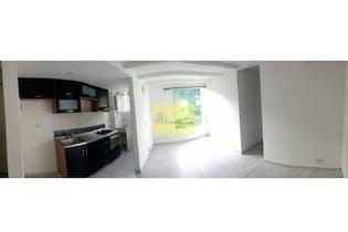 Apartamento en Rodeo Alto-Belén, con 3 Habitaciones - 52 mt2.