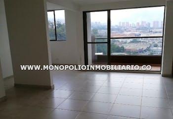 Apartamento en venta en El Trapiche de 66m² con Zonas húmedas...