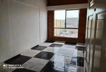Apartamento Barrio El Tintal, El Tintal, 3 Habitaciones- 54,98m2.