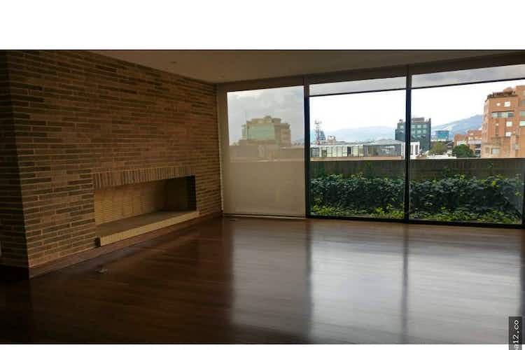 Portada Apartamento pent-house en Chicó Reservado, 371 mts2-4 Habitaciones, Balcón