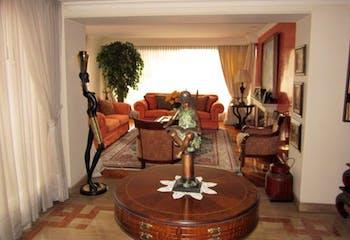 Apartamento en venta en Rosales de 307m² con Zonas húmedas...