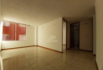 Apartamento en venta en Velódromo, 41m² con Jardín...