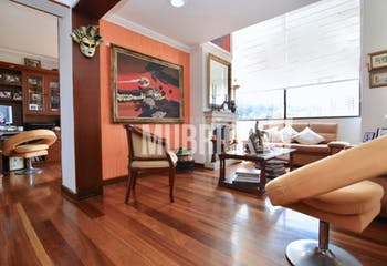 Apartamento Duplex En Iberia, Colina Campestre, 3 Habitaciones- 143m2.