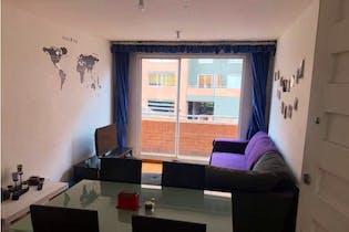 Apartamento en La campiña, Suba, 3 Habitaciones- 68m2.