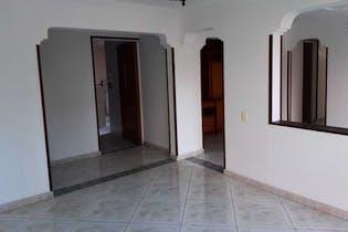 Apartamento en Ciudad Salitre Oriental, Ciudad Salitre, 3 Habitaciones- 99m2.