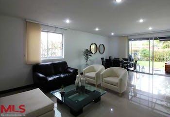 Casa en El Retiro, El Retiro - 208mt, duplex, cuatro alcobas