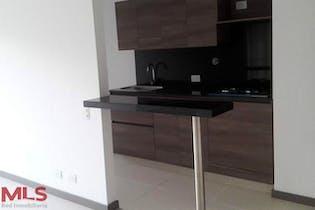 Apartamento en Asdesillas, Sabaneta - 65mt, dos alcobas, terraza