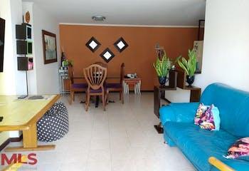 Apartamento en venta en Suramérica de 3 hab. con Bbq...