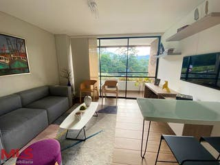 Seniors Club El Vergel, apartamento en venta en Envigado, Envigado