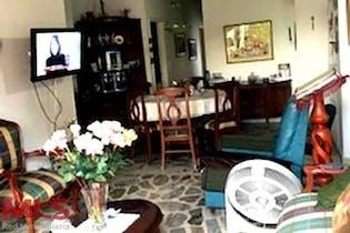 Apartamento en Simon Bolivar, La America - 95mt, tres alcobas, balcon