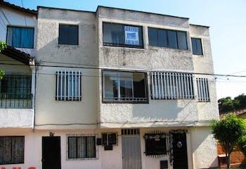 Apartamento en Campo Amor, Guayabal - 90mt, tres alcobas, balcon