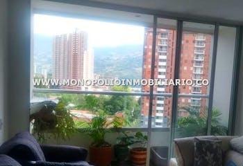 Apartamento en Suramérica-Itagüí, con 3 Habitaciones - 71 mt2.