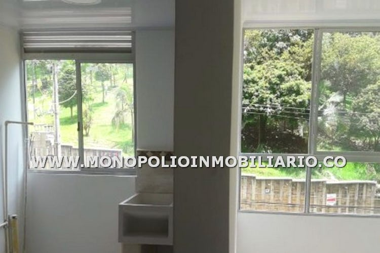 Portada Apartamento en Cabecera San Antonio de Prado-San Antonio de Prado, con 2 Habitaciones - 42 mt2.
