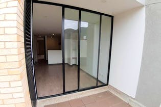 Apartamento En Cerca de Piedra-Chía, con 2 Habitaciones - 56 mt2.