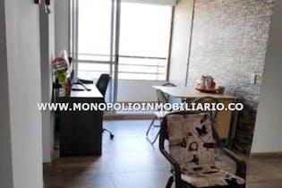 Apartamento en Madera-Bello, con 3 Habitaciones - 67 mt2.
