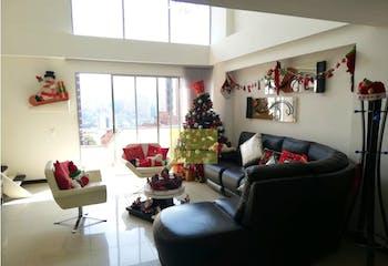 Apartamento en Castropol-El Poblado, con 3 Alcobas - 184 mt2