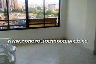 Apartamento en San Germán-Robledo, con 3 Habitaciones - 75 mt2.