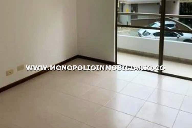 Portada Apartamento en Loma de Cumbres-Envigado, con 3 habitaciones - 86 mt2.