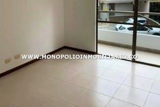 Apartamento en Loma de Cumbres-Envigado, con 3 habitaciones - 86 mt2.
