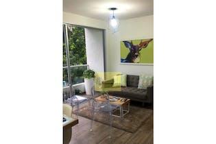 Apartamento en Aves Maria, Sabaneta - 77mt, tres alcobas, balcon