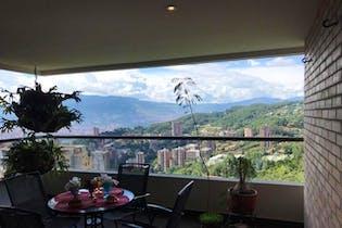 Guayacan De La Calera, Apartamento en venta en El Tesoro de 4 hab.