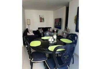 Apartamento en venta en San José de 3 hab.