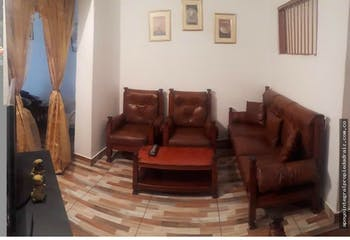 Casa en Castilla, Castilla - 88mt, cuatro alcobas