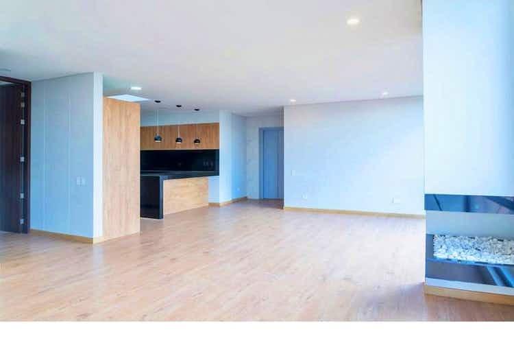 Portada Apartamento en Rosales Penhouse, 3 habitaciones, 5 Baños, cuarto y baño de servicio.