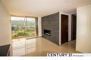 Apartamento en venta en Sabaneta Calle del Banco, 50 mts2-2 Habitaciones-50mt2