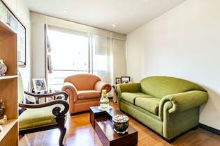 Apartamento en venta en La Estrellita Norte de 3 alcobas