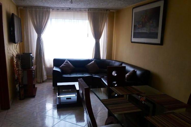 Portada Casa En Venta En Bogota Fátima