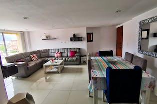 Apartamento en venta en ándes Norte 93m²