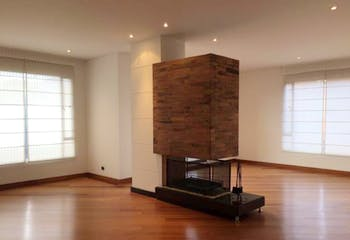 Apartamento en venta en Chicó Reservado 234m² con Zonas húmedas...