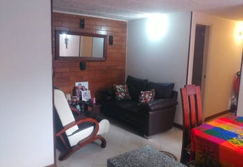 Apartamento en venta en Barrio Modelia de 3 habitaciones