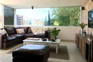 Apartamento en el Poblado ,San Lucas, 158 mts2-3 Habitaciones