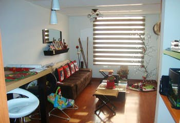 Casa en Toberin,Pradera Norte, 105 mts2-4 Habitaciones,Balcon