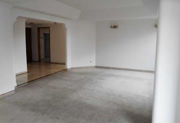Apartamento en venta en Santa Bárbara Central con acceso a Solarium