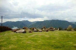 Lote En La Calera-San Jose De La Concepción con 2900 mts2