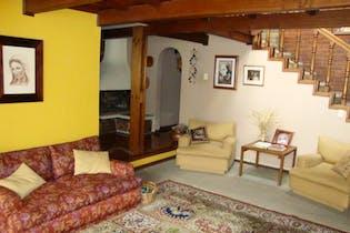 Casa En Barrio Niza,Niza, 500 mts2-3 Habitaciones