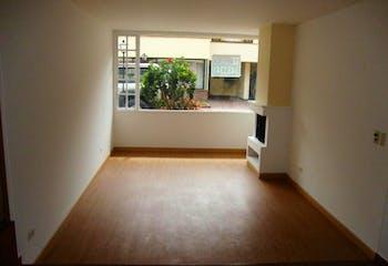 Casa en venta en Contador, 130m²