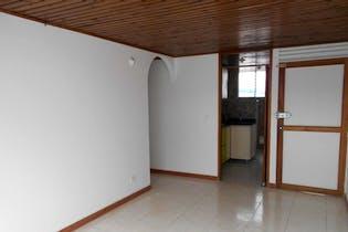 Apartamento en venta en Villa Elisa de 3 hab.