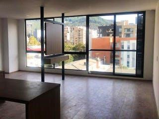 Conjunto Nt Tower, apartamento en venta en Santa Bárbara Oriental, Bogotá
