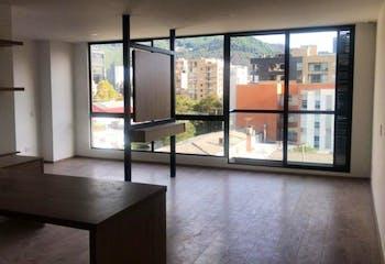 Apartamento en venta en Santa Bárbara Oriental con Zonas húmedas...