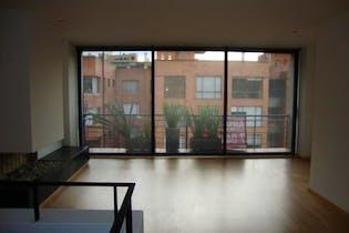 Apartamento en venta en Chico Virrey de 3 habitaciones