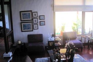 Casa En Cajica,Casco Urbano Cajicá, 220 mts2-3 Habitaciones