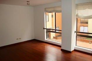 Apartamento en Floresta Norte,Julio Flórez, 57 mts2-2 Habitaciones