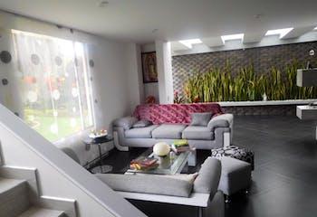 Casa En Chia Chia-San Diego,187 mts2-3 Habitaciones