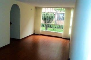Apartamento En Verbenal,San Antonio Norte, 60 mts2-3 Habitaciones